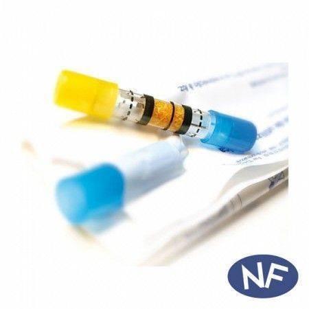 Acheter ethylotest norme NF