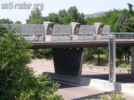 anti radar automatique au dessus pont image 1