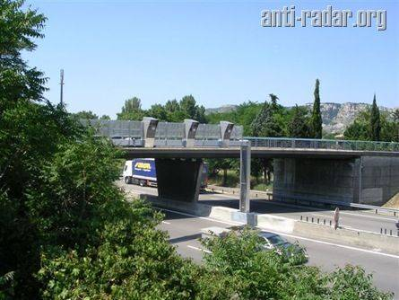 image anti radar automatique au dessus pont 3
