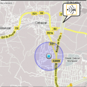 Avertisseur de radars sur Google Android : 30000 radars localisés avec Speed Cam Hunter