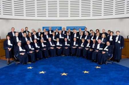Cour Européenne des Droits de L'Homme contre les rejet de contestation de pv