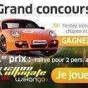 20 avertisseurs radars Wikango Max et 2 semaines en Porsche Cayman à gagner