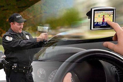 gps anti radar gratuit