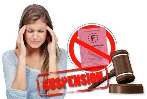 Suspension de permis anti radar le blog qui vous avertit - Griller un feu rouge suspension de permis ...