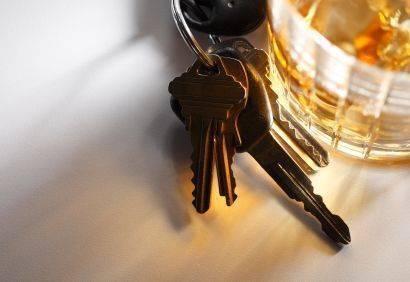 Boire ou conduire : il faut choisir